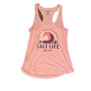 Salt Life Tops - Salt Life tank top NWT M